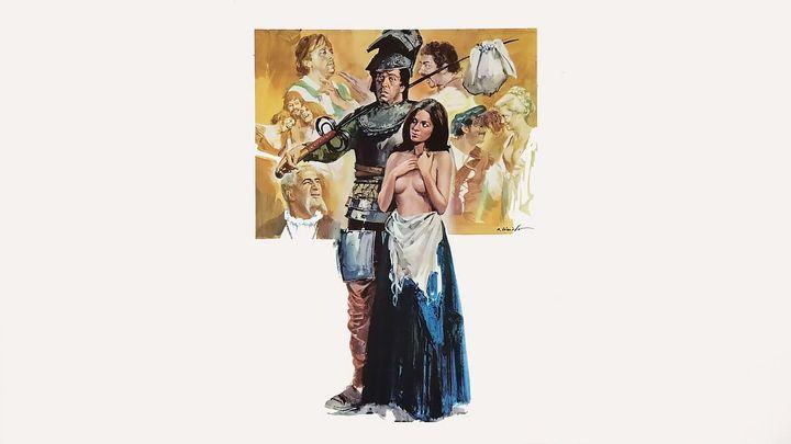 Una scena tratta dal film Fiorina La Vacca