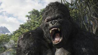 Film, King Kong