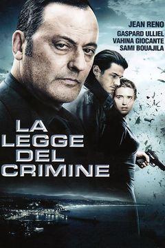 La Legge Del Crimine