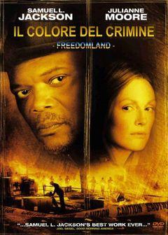 Il Colore Del Crimine