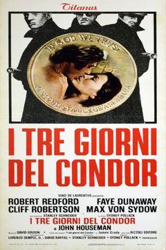 I Tre Giorni Del Condor