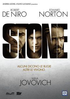 Locandina Stone