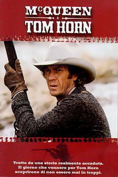 Locandina Tom Horn