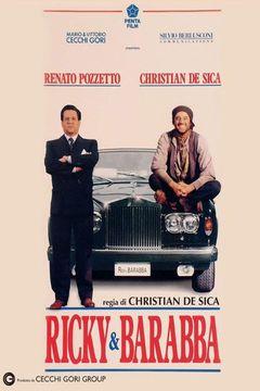 Ricky E Barabba