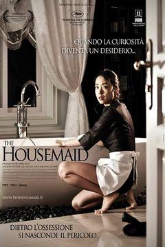 Locandina The Housemaid
