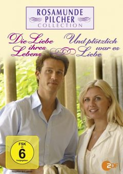 Rosamunde Pilcher: L'amore della sua vita