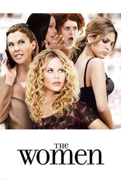 Locandina The Women