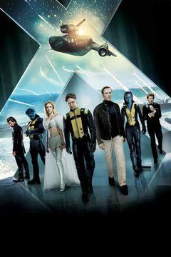 Locandina X-Men - L'inizio
