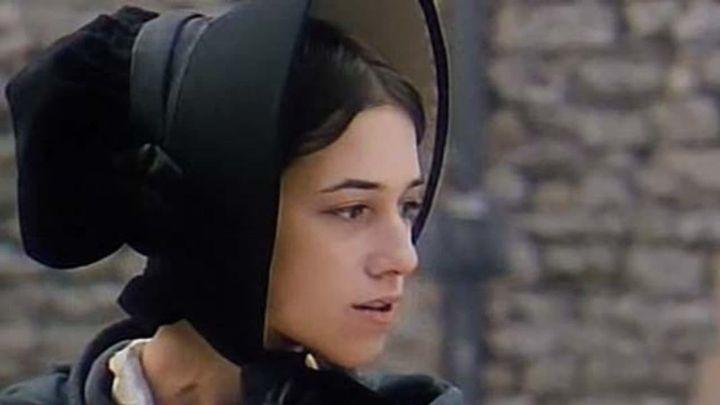 Una scena tratta dal film Jane Eyre
