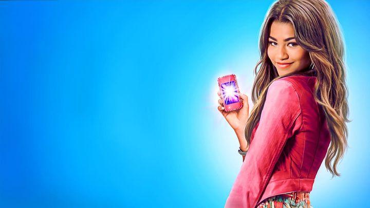 Una scena tratta dal film Zapped - La nuova vita di Zoey