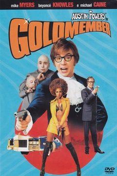 Locandina Austin Powers in Goldmember
