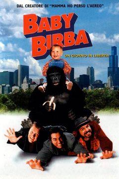 Baby Birba - un giorno di libertà