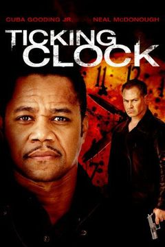 Locandina Ticking Clock