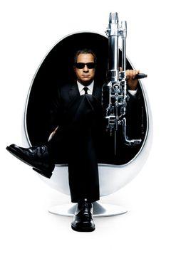 Locandina Men in Black II