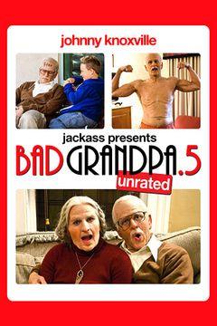 Jackass nonno cattivo .5
