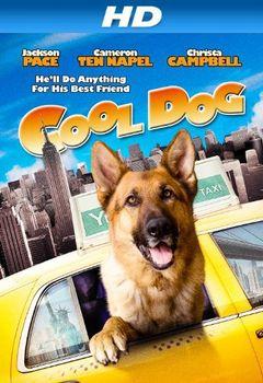 Locandina Cool Dog