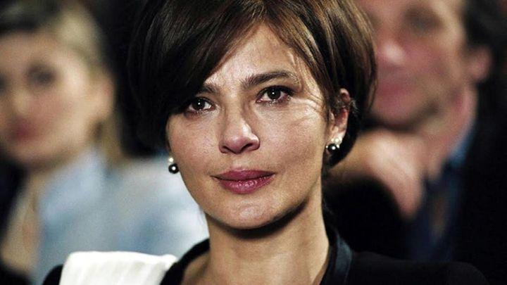 Una scena tratta dal film Ricordati di me