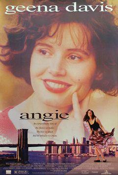 Angie - una donna tutta sola