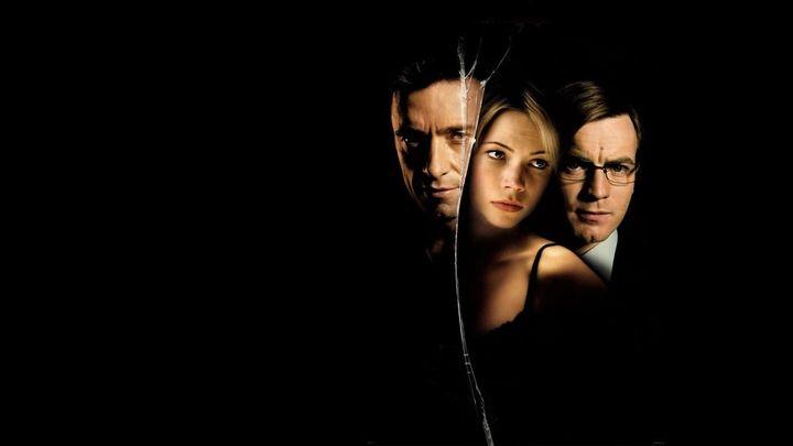 Una scena tratta dal film Sex list - Omicidio a tre