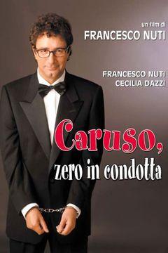 Caruso, zero in condotta