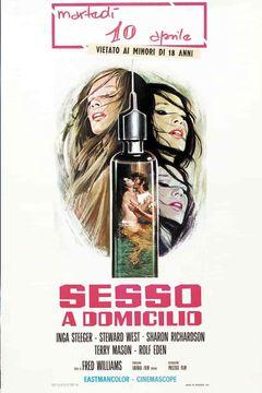 Locandina Me, a Groupie