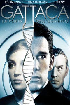 Locandina Gattaca - La porta dell'universo