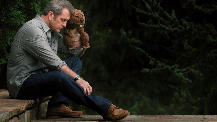 Una scena tratta dal film Mr. Beaver