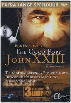 Locandina Il papa buono - Giovanni Ventitreesimo