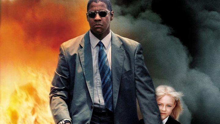Una scena tratta dal film Man on Fire - Il fuoco della vendetta