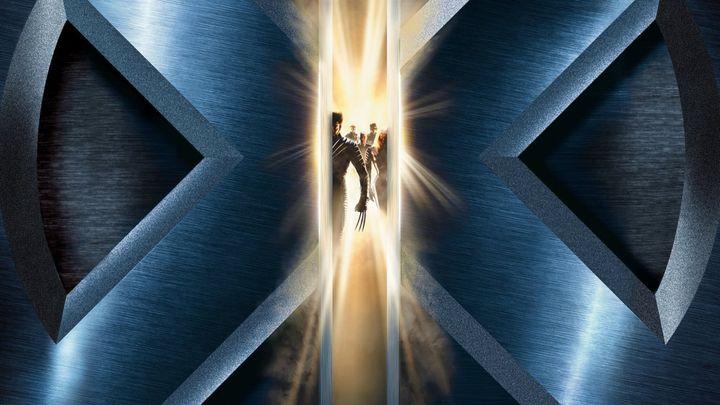 Una scena tratta dal film X-Men