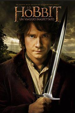 Locandina Lo Hobbit - Un viaggio inaspettato