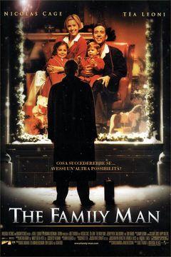 Locandina The Family Man