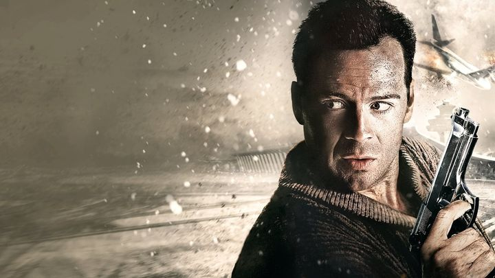 Una scena tratta dal film 58 minuti per morire - Die Harder