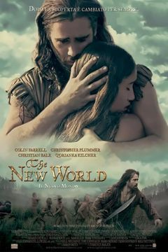 The New World – Il nuovo mondo