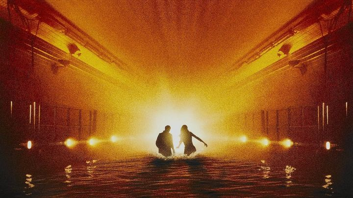 Una scena tratta dal film Daylight - Trappola nel tunnel