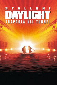 Locandina Daylight - Trappola nel tunnel