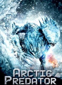 Locandina Arctic Predator - Terrore tra i ghiacci