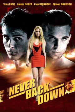 Never Back Down – Mai arrendersi