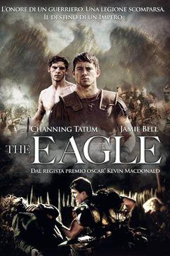 Locandina The Eagle