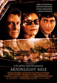 Locandina Moonlight Mile - Voglia di ricominciare