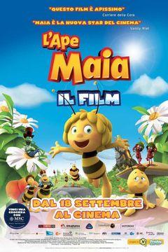 L'ape Maia - Il film