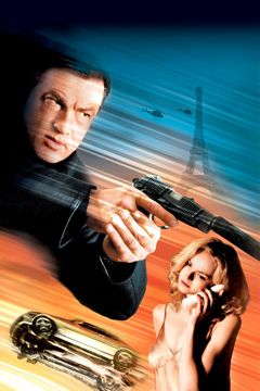 The Foreigner - Lo straniero