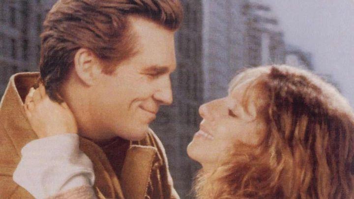 Una scena tratta dal film L'amore ha due facce