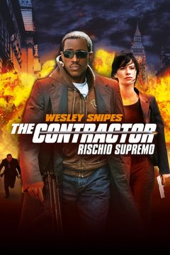The Contractor - Rischio supremo