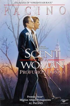 Scent of a Woman - Profumo di donna