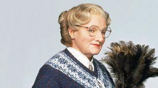 Film, Mrs. Doubtfire