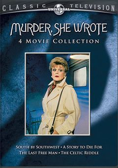La signora in giallo: Vagone letto con omicidio