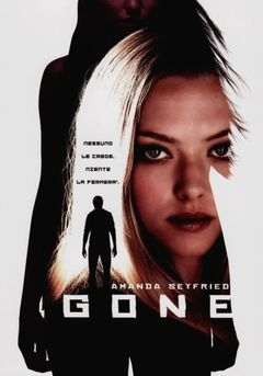 Gone - Scomparsa