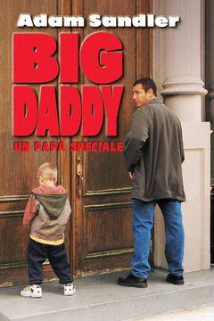 Big Daddy - un papà speciale