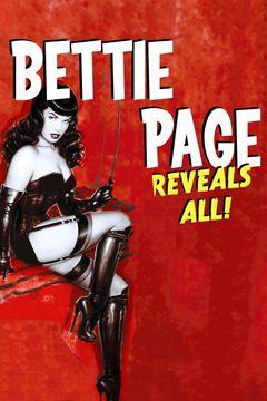 La vera vita di Bettie Page